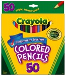 Crayola: Stop Using Our Colored Pencils as Make-Up!