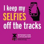 Operation Lifesaver Offers Free Webinar on Risks of Train Track Photography