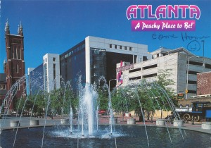 "Atlanta - ""A Peachy Place to Be!"" (2000)"