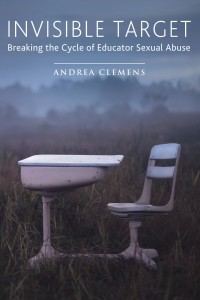 Invisible Target, by Andrea Clemens (2015)