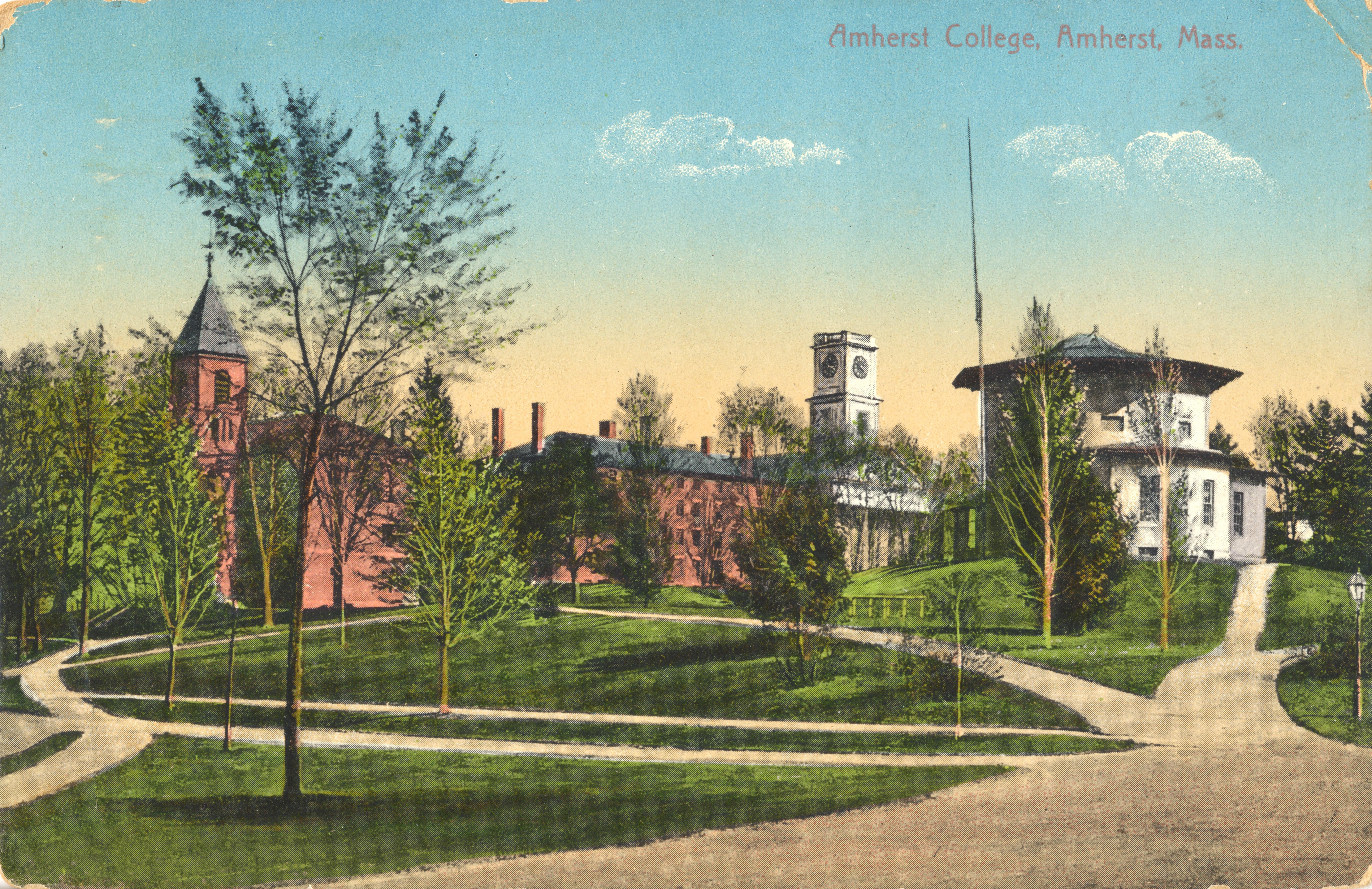UMass Amherst Libraries