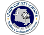 Logo of Union County Schools, Union, SC