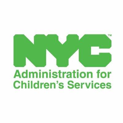 Logo Nyc Acs Frederick S Lane