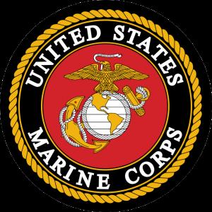 Logo of the United States Marine Corps