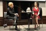 """Are We There Yet, Sisters?"" Cindy Gallop and Julie Scelfo in Conversation"