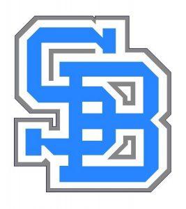 Logo for South Burlington High School (VT)
