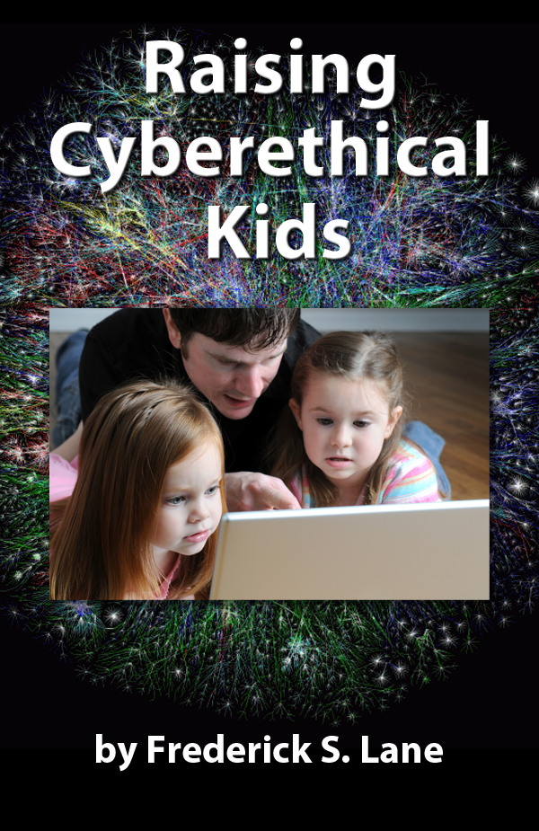 "Free Download!! ""Raising Cyberethical Kids"""